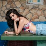 Actress Vedhika Latest HD Photos (11)