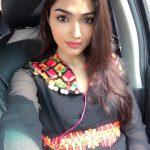 Aishwarya Devan (20)