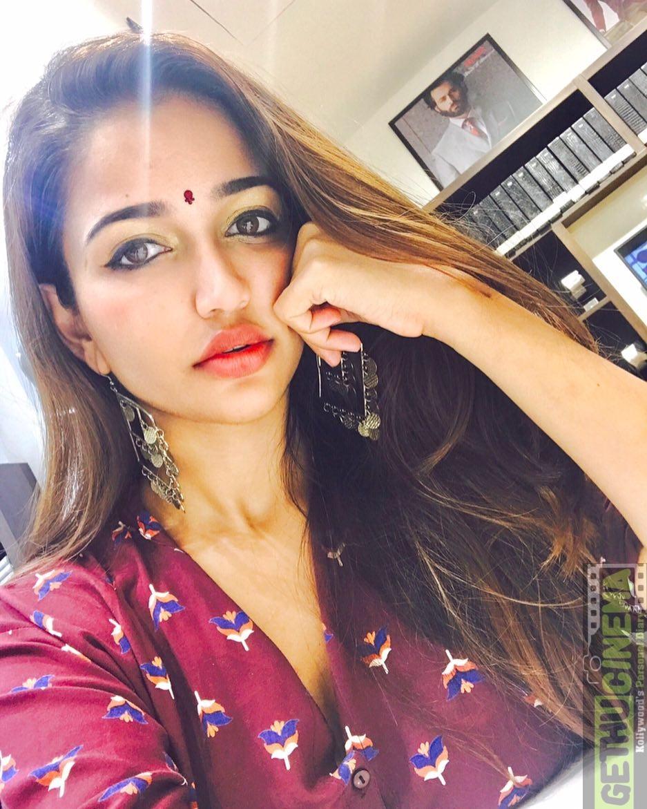 kee actress anaika soti 2017 hd hot photos   gethu cinema
