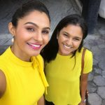 Andrea Jeremiah Latest Photos  (6)