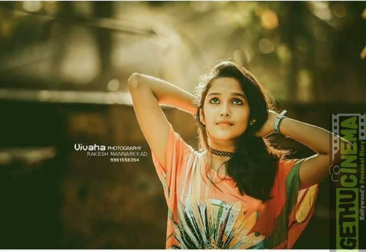 actress anikha 2017 new hd photo shoot   gethu cinema