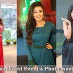 Anupama Parameswaran Latest Event &  Photoshoot  Gallery (1)