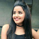 Anupama Parameswaran Latest Event &  Photoshoot  Gallery (36)
