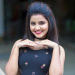 Anupama Parameswaran Latest Event &  Photoshoot  Gallery (42)