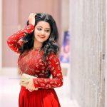 Anupama Parameswaran Latest Event &  Photoshoot  Gallery (64)