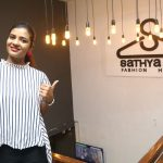 Costume Designer Sathya NJ Fashion House HD Photos (8)