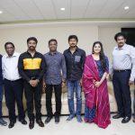 Ippadai Vellum Audio Launch Photos  (25)