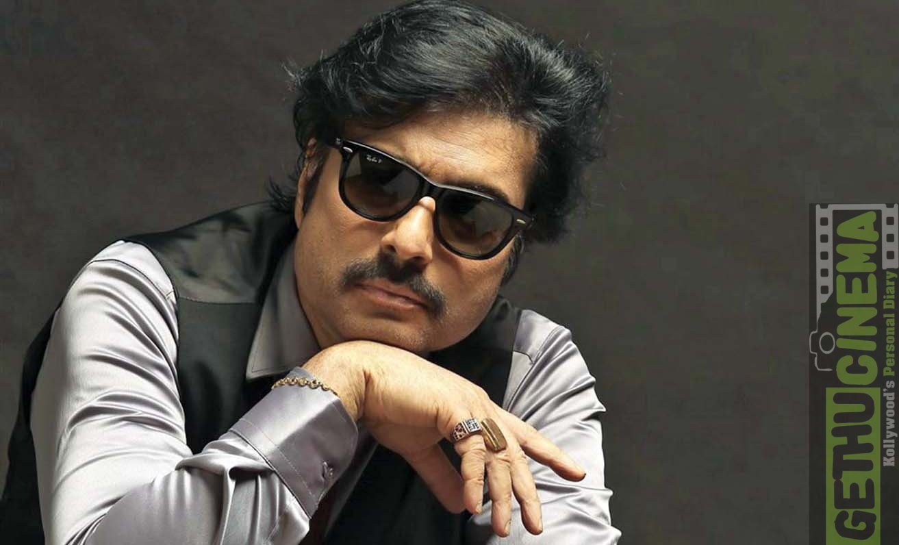 Amaran 2 Movie Actor Karthik Photos