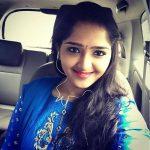 Kodi Veeran Movie Thangachi Aka Actress Sanusha Photos (14)