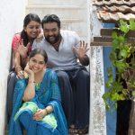 Kodi Veeran Movie Thangachi Aka Actress Sanusha Photos (16)