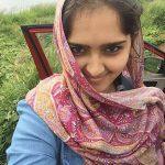 Kodi Veeran Movie Thangachi Aka Actress Sanusha Photos (2)