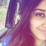 Kodi Veeran Movie Thangachi Aka Actress Sanusha Photos (3)