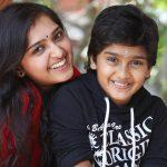 Kodi Veeran Movie Thangachi Aka Actress Sanusha Photos (5)