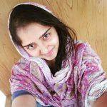 Kodi Veeran Movie Thangachi Aka Actress Sanusha Photos (6)
