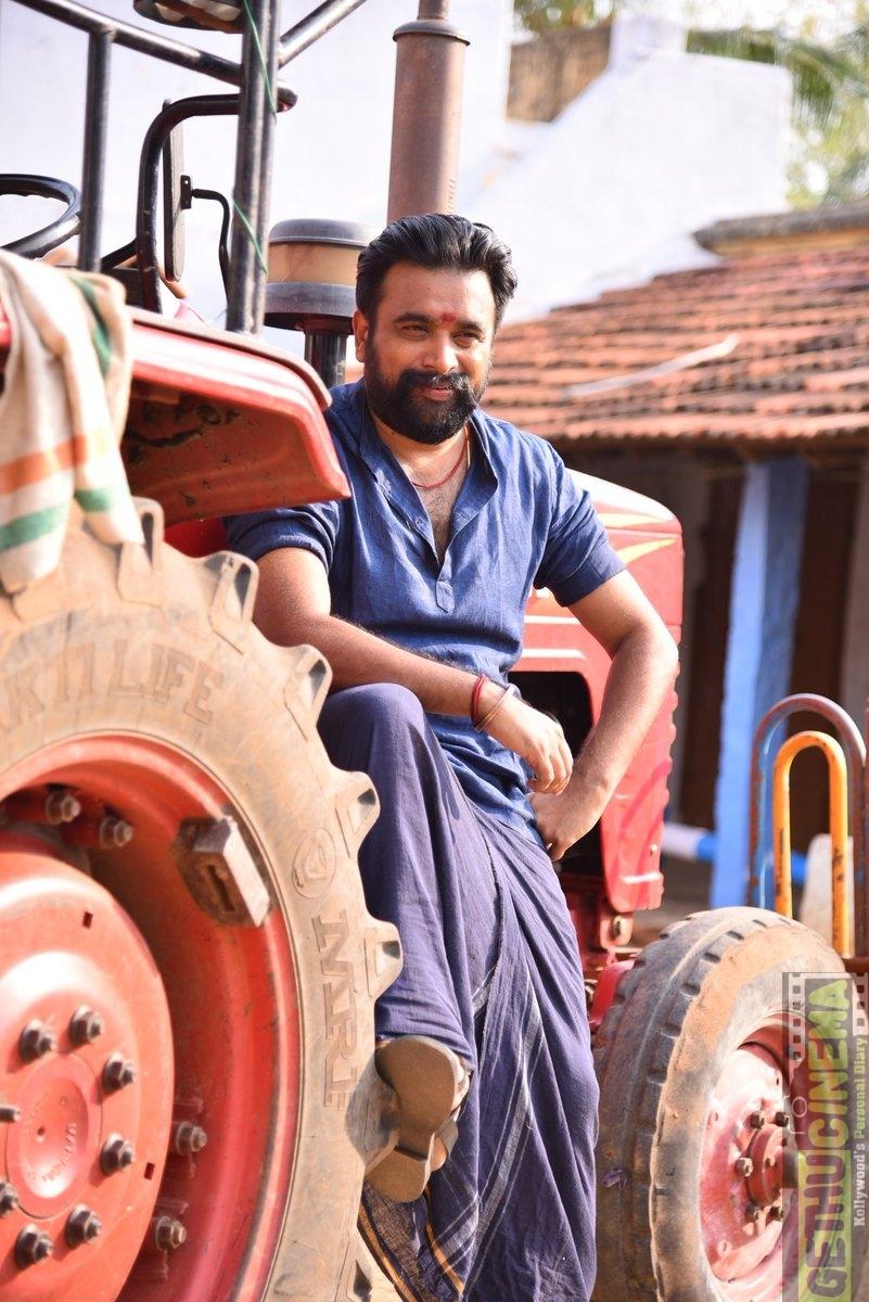 Kodi Veeran Aka Kodiveeran Movie Latest Gallery