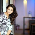 Meyaadha Maan Actress Priya Bhavani Shankar HD Photoshoot Gallery (2)