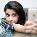 Meyaadha Maan Actress Priya Bhavani Shankar HD Photoshoot Gallery (4)