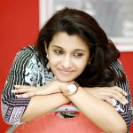 Meyaadha Maan Actress Priya Bhavani Shankar HD Photoshoot Gallery (8)