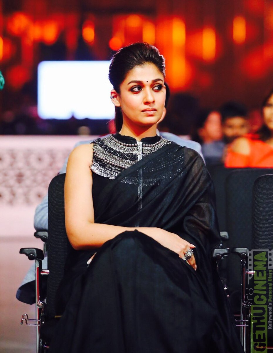 actress nayanthara 2017 latest cute hd unseen gallery   gethu cinema