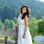 Nenjil Thunivirundhal Heroine Mehrene Kaur Pirzada Photos Gallery (33)