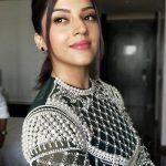 Nenjil Thunivirundhal Heroine Mehrene Kaur Pirzada Photos Gallery (38)