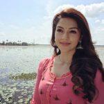 Nenjil Thunivirundhal Heroine Mehrene Kaur Pirzada Photos Gallery (39)