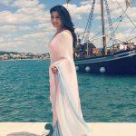 Nenjil Thunivirundhal Heroine Mehrene Kaur Pirzada Photos Gallery (43)