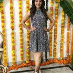Nenjil Thunivirundhal Heroine Mehrene Kaur Pirzada Photos Gallery (44)
