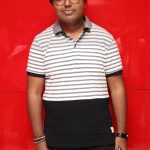 Nenjil Thunivirundhal Press Meet Gallery  (14)