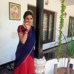 Nithya Ram - Nandini Actress (11)