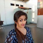 Nithya Ram - Nandini Actress (4)