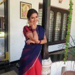 Nithya Ram - Nandini Actress (6)