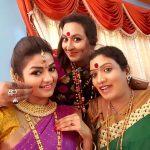 Nithya Ram - Nandini Actress (8)