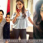 Nivetha Thomas Latest Photos (1)