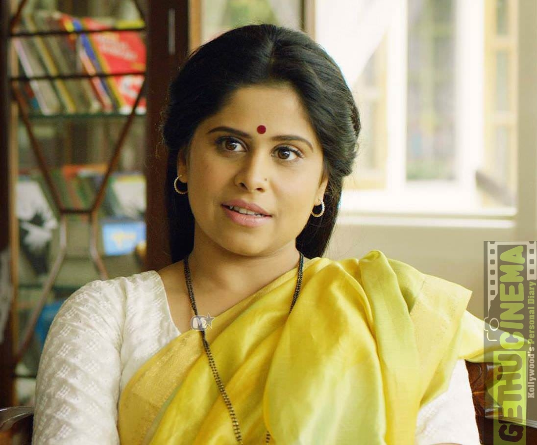 Sai Tamhankar Sai Tamhankar new photo