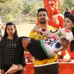 Sakka Podu Podu Raja Movie Latest Stills (2)