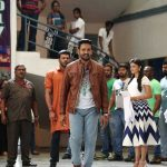 Sakka Podu Podu Raja Movie Latest Stills (4)