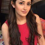 Sayesha Saigal 2017 Cute & HD Photos (12)