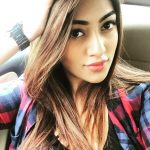 Thupparivaalan Actress Anu Emmanuel 2017 HD Photos (11)