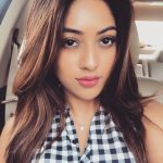 Thupparivaalan Actress Anu Emmanuel 2017 HD Photos (14)