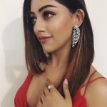 Thupparivaalan Actress Anu Emmanuel 2017 HD Photos (4)