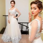Thupparivaalan Actress Anu Emmanuel 2017 HD Photos (6)