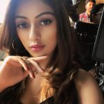 Thupparivaalan Actress Anu Emmanuel 2017 HD Photos (9)