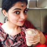 Vetrivel Actress Nikhila Vimal  (4)