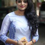 Vetrivel Actress Nikhila Vimal  (7)