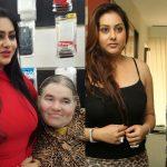 bigg Boss - Namitha (1)
