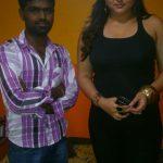bigg Boss - Namitha (2)