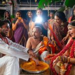 samantha and naga chaitanya marriage hd stills (1)