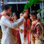 samantha and naga chaitanya marriage hd stills (2)