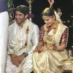 samantha and naga chaitanya marriage hd stills (6)